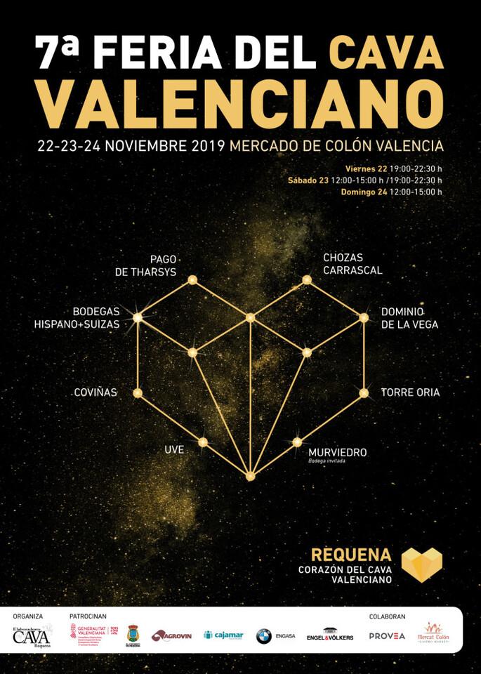 Caviar y Cócteles talleres exclusivos para acompañar la Feria del Cava Valenciano (2)
