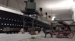 Foto Titanic por babor.