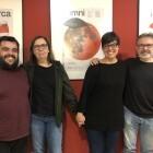 El Instituto Valenciano de Cultura presenta su producción 'Sueño'