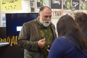 José Andrés quinta edición de Gastrónoma (66)