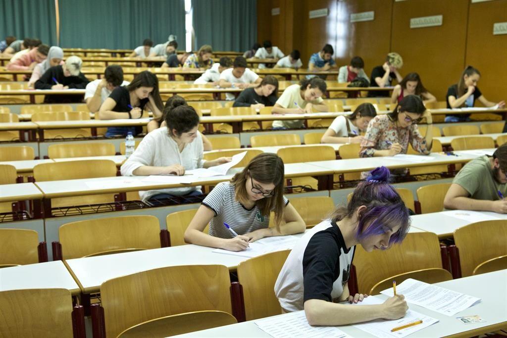 Publicadas las fechas de las Pruebas de Acceso a la Universidad, que contarán con un único proceso de revisión