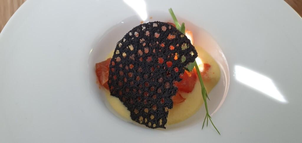 Tradición e Innovación en la oferta gastronómicaSevillana en Valencia conTapea Sevilla 20191126_135931 (22)