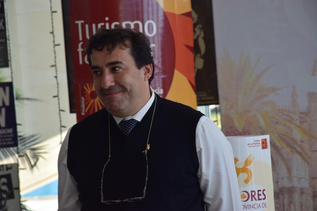 Tradición e Innovación en la oferta gastronómicaSevillana en Valencia conTapea Sevilla 20191126_135931 (34)