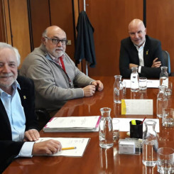 La Generalitat Valenciana informa que el Consejo Regulador del Cava se compromete a dar voz a Requena