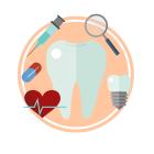 El proceso de los implantes dentales