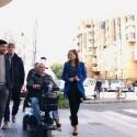 """El Ayuntamiento plantea la primera """"supermanzana"""" de València en la intersección entre Calixt III y Palleter"""