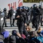 La patronal valenciana reclama la actuación de las autoridades españolas para levantar el bloqueo en la Jonquera