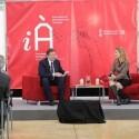 Puig señala que la Estrategia de Inteligencia Artificial valenciana buscará ser competitiva, inclusiva y sostenible