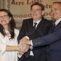 Así han reaccionado los políticos valencianos al preacuerdo PSOE-Podemos