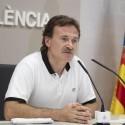 Grezzi declina hablar del secretario del consejo de la EMT y subraya que el objetivo es recuperar el dinero defraudado