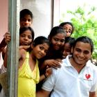 Ayudar al mundo a través de un programa de voluntariado de Cooperating Volunteers