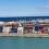 El tráfico de contenedores de Valenciaport crece un 7,34% hasta el mes de octubre, con 4,6 millones canalizados
