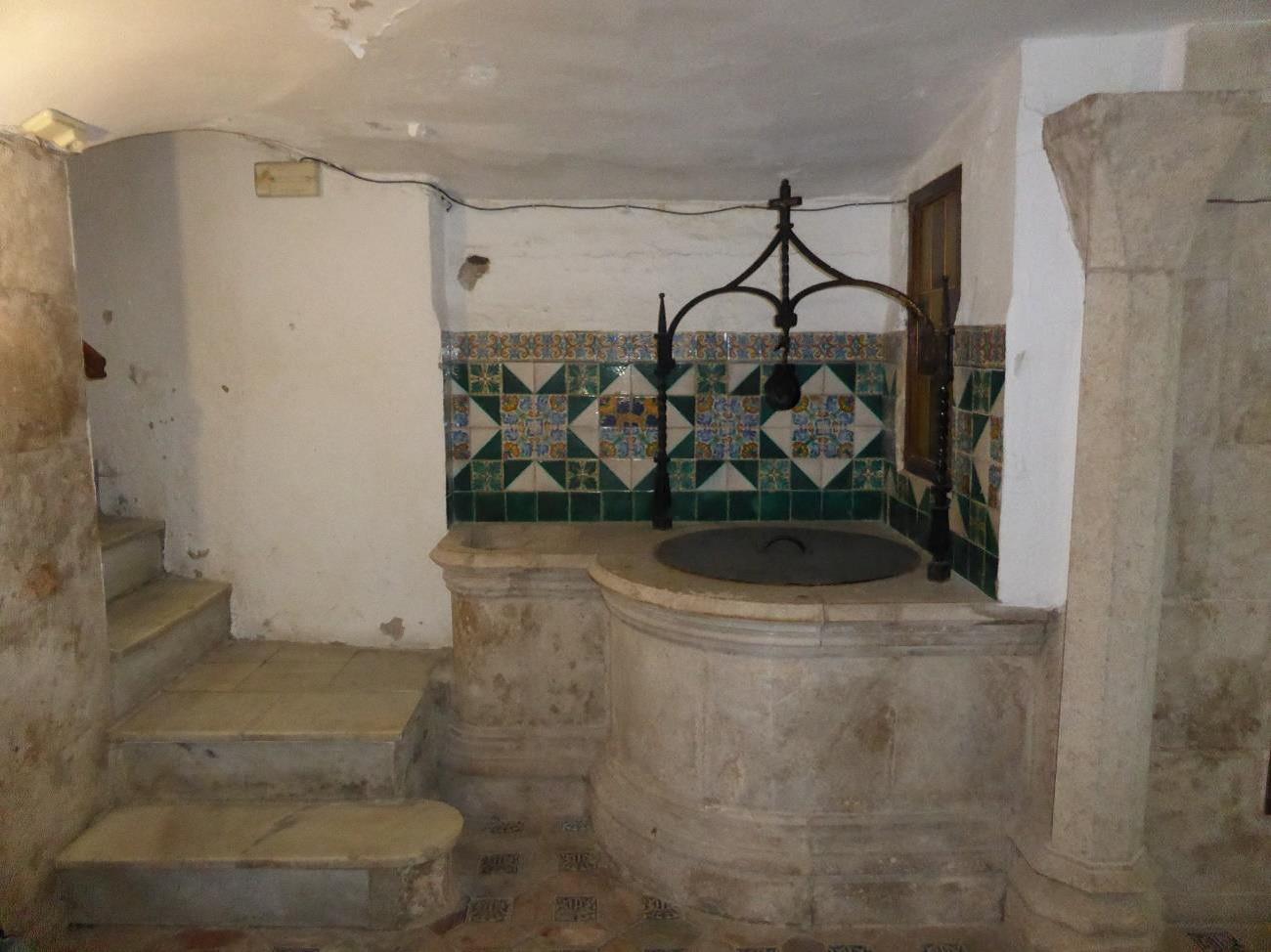 1223 casa natalícia sant Vicent Ferrer 4