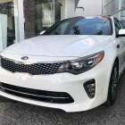 Compra venta de vehículos KIA
