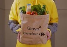 Carrefour y Glovo consolidan su alianza ampliándola a once ciudades más en España