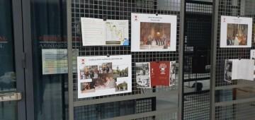Exposición camino del Santo Grial en Masamagrell por la Asociación Cultural El Camino del Santo Grial (13)