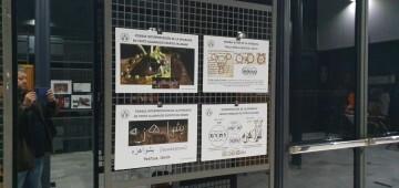 Exposición camino del Santo Grial en Masamagrell por la Asociación Cultural El Camino del Santo Grial (17)