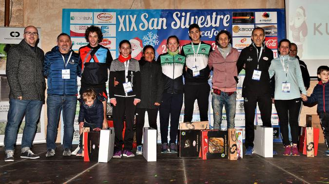 XIX San Silvestre Rocafort 2019 (4)