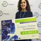 '3D Surgical Technologies' capta 10.000 euros para poner en el mercado su prótesis neovaginal