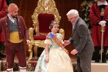 Carla García, Fallera Mayor Infantil de Valencia 2020 (5)