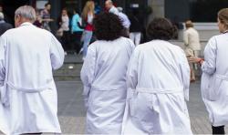Denuncian irregularidades en un curso de formación para el personal de Enfermería
