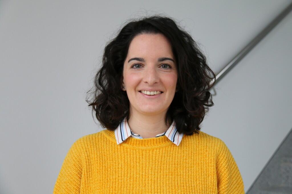 Dra. Herminia González, de INCLIVA