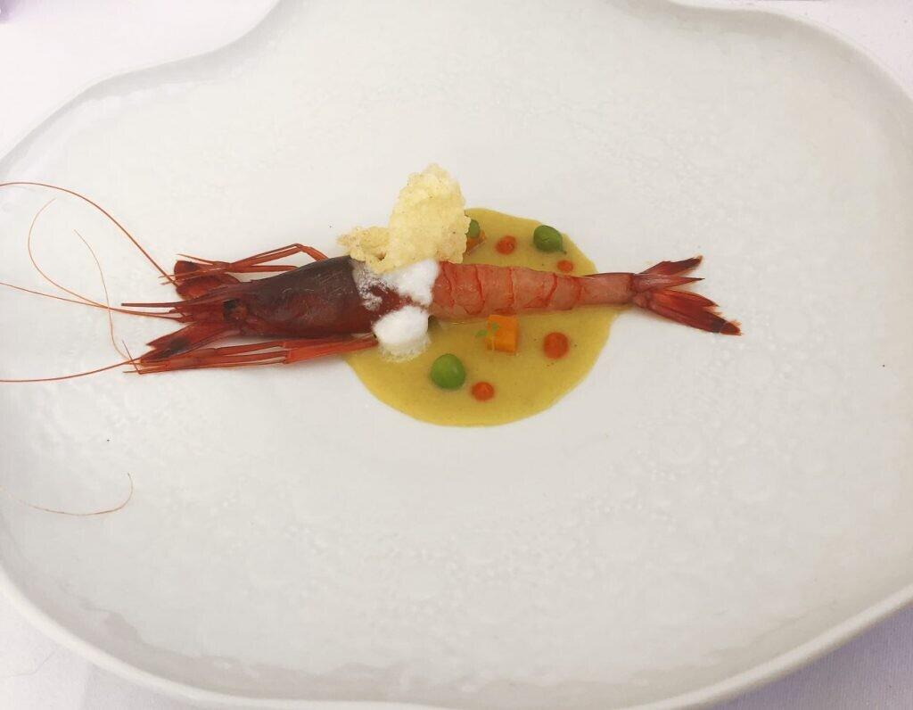 El-chef-Alejandro-Serrano-del-Restaurante-Alejandro-ganador-de-la-8ª-edición-del-Concurso-Creativo-de-la-Gamba-Roja-de-Dénia-2-1024x796