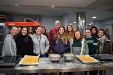 Las alumnas de Altaviana reciben una mastesclass del panadero Torsten Burkhardt (10)