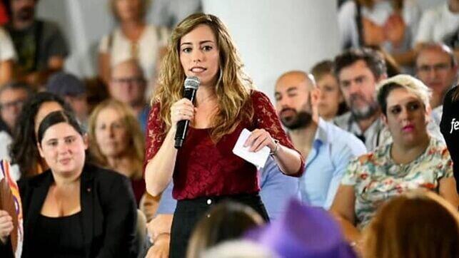 Maria-Teresa-Perez-mitin-Podemos_EDIIMA20200108_0062_19