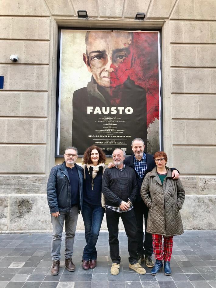 RdP Fausto