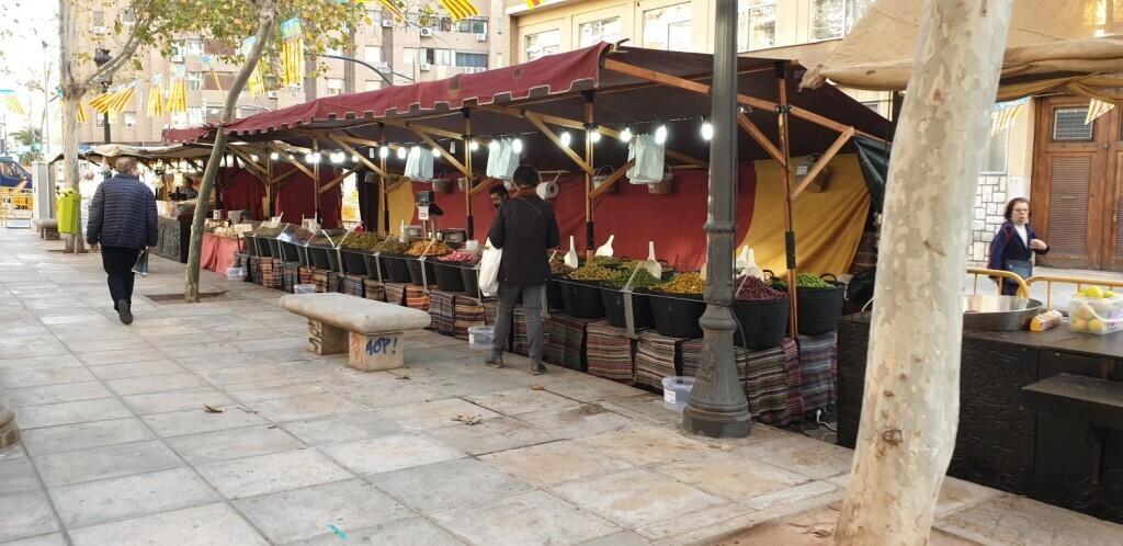 bendición de la fiesta de san Antonio Abad en València 20200117_094858 (1)