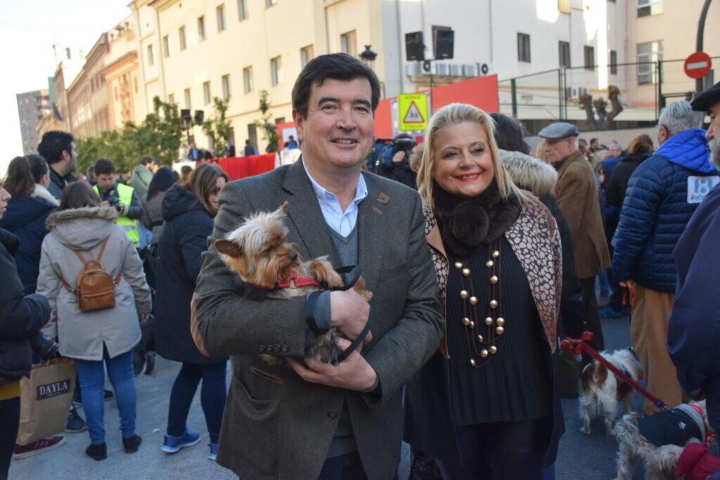 bendición de la fiesta de san Antonio Abad en València 20200117_094858 (13)