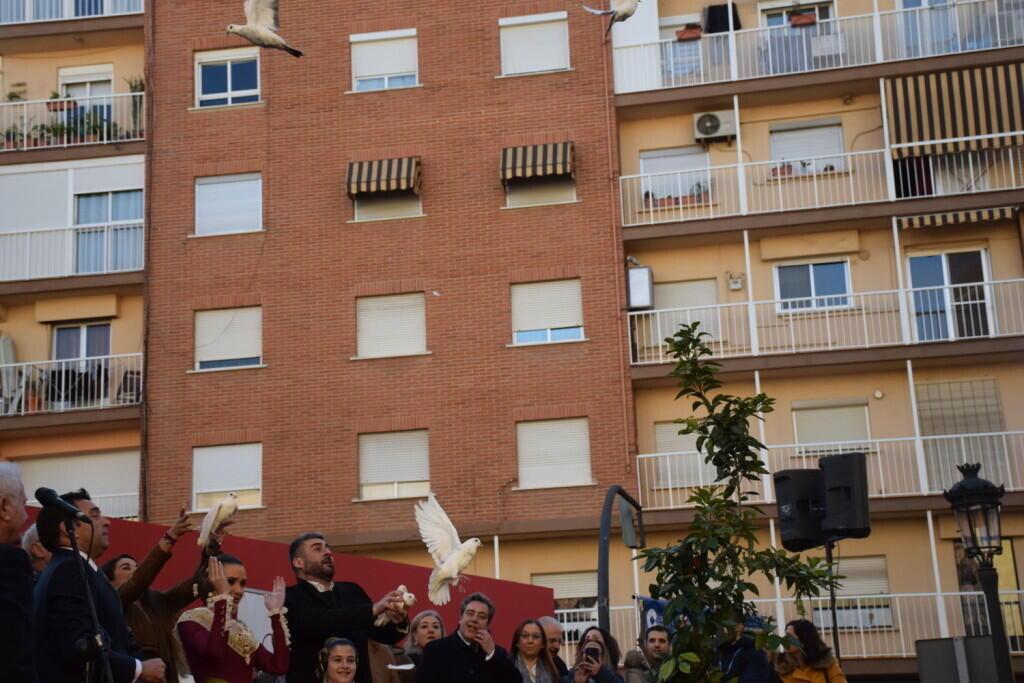 bendición de la fiesta de san Antonio Abad en València 20200117_094858 (19)