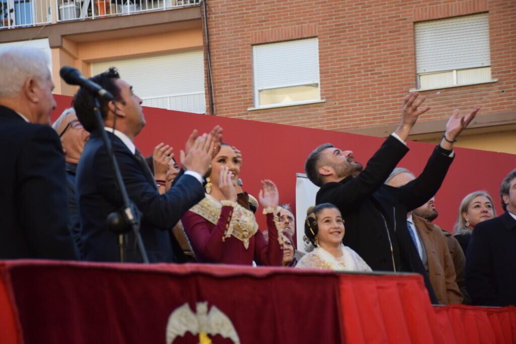 bendición de la fiesta de san Antonio Abad en València 20200117_094858 (20)