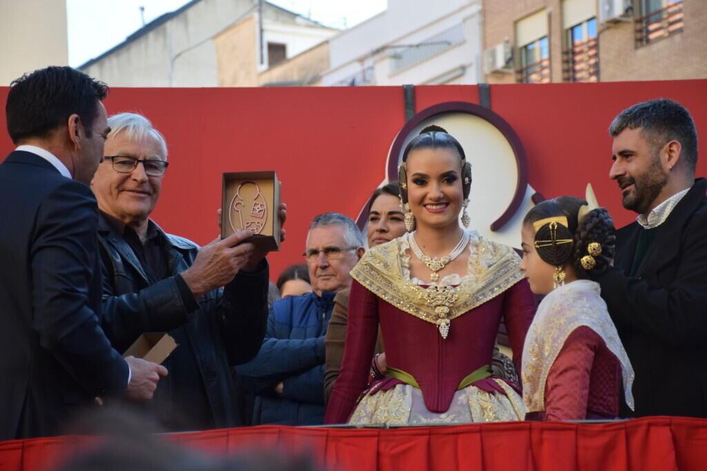 bendición de la fiesta de san Antonio Abad en València 20200117_094858 (21)