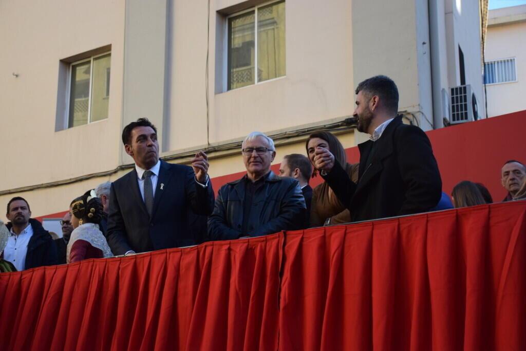 bendición de la fiesta de san Antonio Abad en València 20200117_094858 (22)