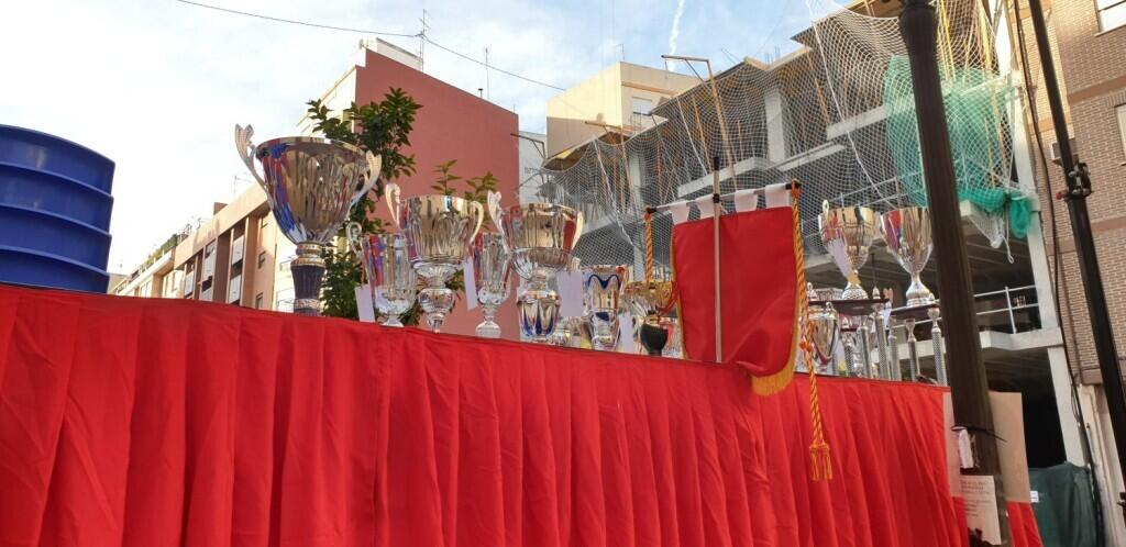 bendición de la fiesta de san Antonio Abad en València 20200117_094858 (3)