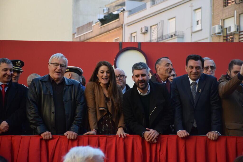 bendición de la fiesta de san Antonio Abad en València 20200117_094858 (33)