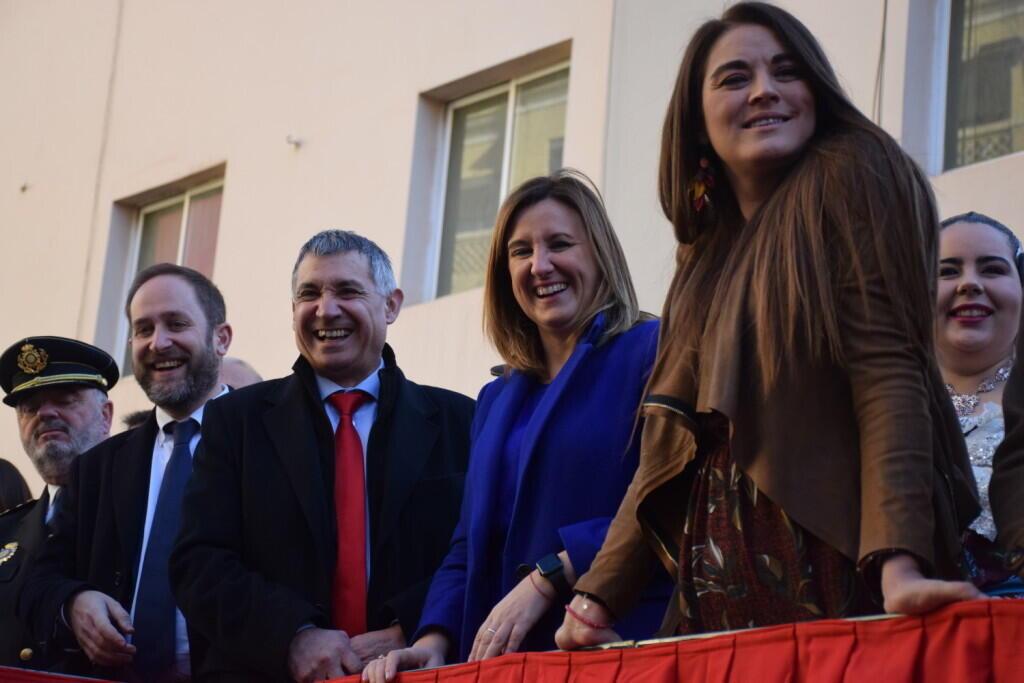 bendición de la fiesta de san Antonio Abad en València 20200117_094858 (46)