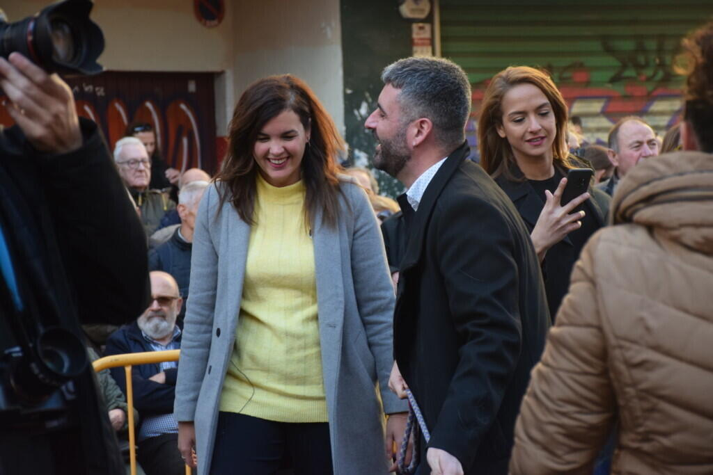 bendición de la fiesta de san Antonio Abad en València 20200117_094858 (52)