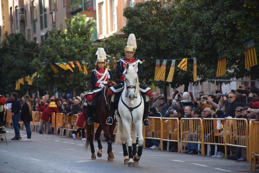 bendición de la fiesta de san Antonio Abad en València 20200117_094858 (57)
