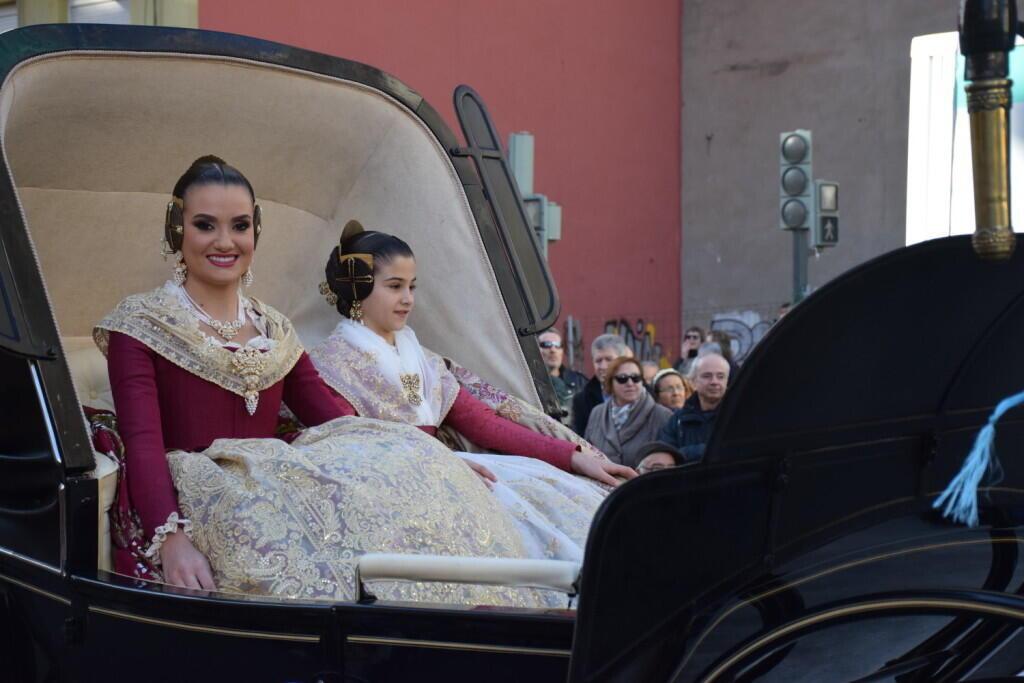 bendición de la fiesta de san Antonio Abad en València 20200117_094858 (58)