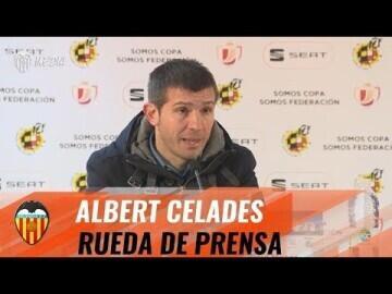 El Valencia CF construye su futuro