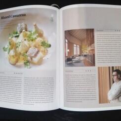Nace 'Sustentable', la primera guía que mide la gastronomía, sostenibilidad e ingredientes de proximidad de restaurantes