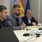 """EL Ayuntamiento presenta los vasos reutilizables para unas fallas 2020 que abogan por """"la mejora de la sostenibilidad y la limpieza de VALÈNCIA"""""""
