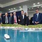 Ximo Puig anuncia que la Generalitat impulsará un consorcio público-privado con empresas valencianas para optar al concurso público de los ferrocarriles de Marruecos
