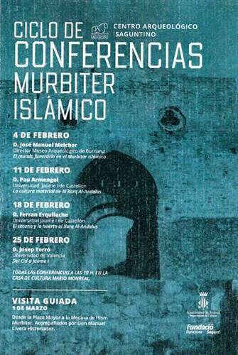 Conferencia Murbiter Islámico
