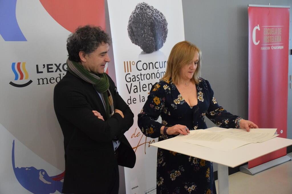 III concurso gastronómico de la trufa de Andilla 20200203 (89)