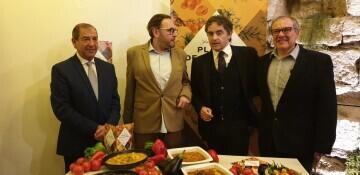 Jornadas de los Platos de Cuchara, Conhostur Y Turisme Comunitat Valenciana promocionan la gastronomía autóctona 20200210_134854 (4)