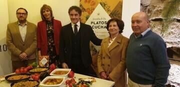 Jornadas de los Platos de Cuchara, Conhostur Y Turisme Comunitat Valenciana promocionan la gastronomía autóctona 20200210_134854 (5)